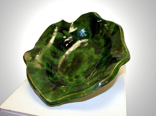 Large Ceramic Dish
