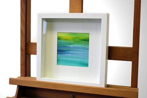 'Colour' - Acrylic