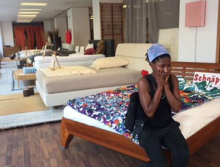 Bed Buying Shenanigans