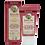 Thumbnail: SPF 25 Damascus Rose Sheer Tint Face Sunscreen