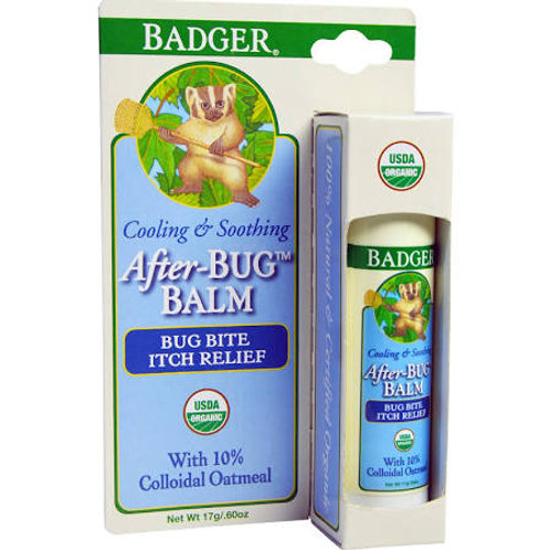 After-Bug Balm Itch Relief Stick