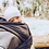 Thumbnail: Black | Classic Baby K'Tan Carrier
