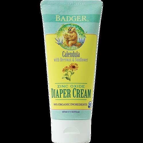 Calendula & Zinc Oxide Diaper Cream