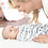 Thumbnail: Two-in-One Swaddle Blanket | Just Be & Leaves
