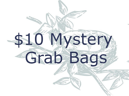 Mystery Bags | $10