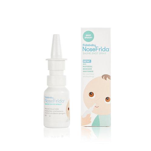 NoseFrida Saline Snot Spray