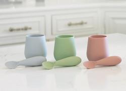 EZPZ Mini Cup - 3 Colors