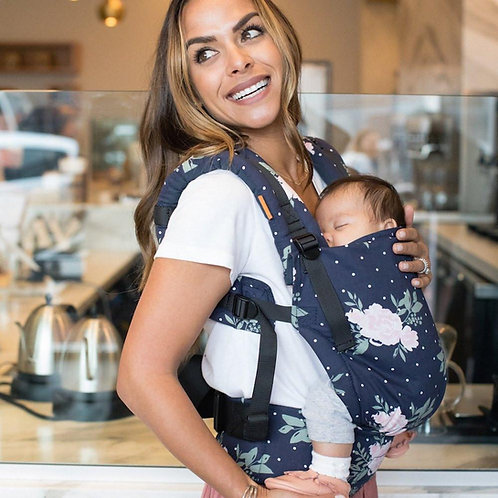 Free-to-Grow | Tula Baby Carrier