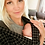 Thumbnail: Houndstooth | Classic Baby K'Tan Carrier