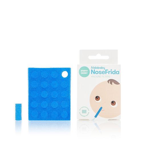 NoseFrida Hygiene Filters