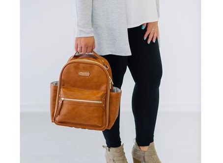 Let's talk about diaper bag backpacks