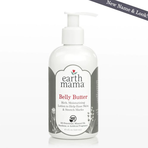 Belly Butter | Earth Mama Organics