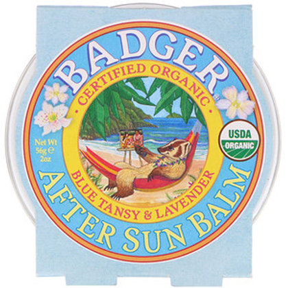 After Sun Soothing Balm