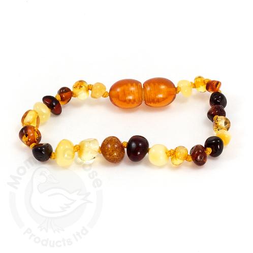Adult Bracelet | Baltic Amber