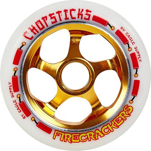 PROMO: 2X Eagle Chopsticks Firecrackers 110mm