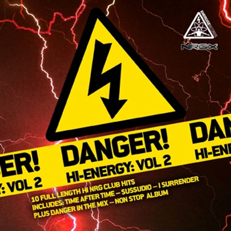 Danger High Energy  2