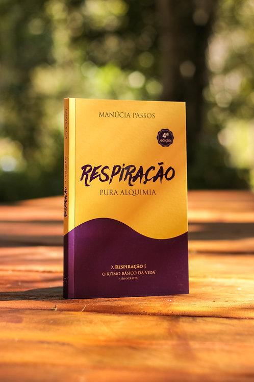 RESPIRAÇÃO - Pura Alquimia