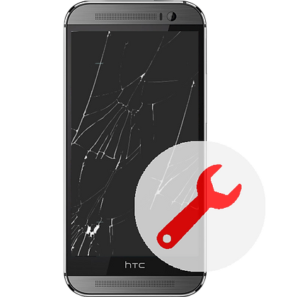 HTC One A9s Full LCD/Screen Repair