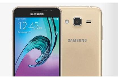 Samsung Galaxy J3 2016 Full LCD Repair