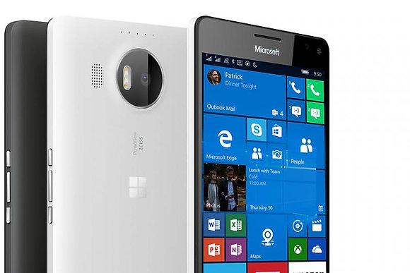 Microsoft Lumia 650 LCD & Screen Repair