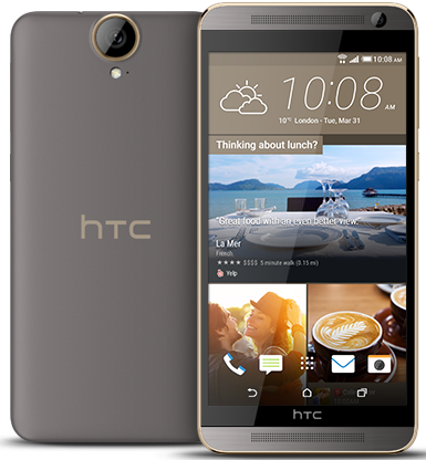 HTC One E9+ Full LCD/Screen Repair