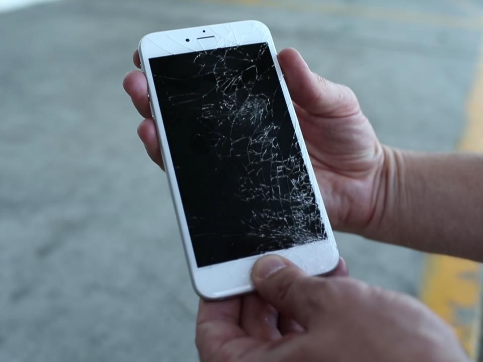 Any Phone Screen Repair
