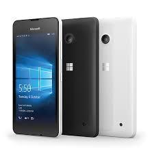 Microsoft Lumia 550 LCD & Screen Repair