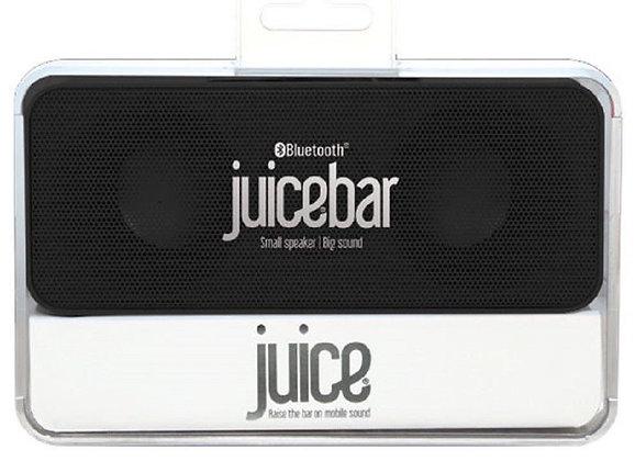 Juice Bar Wireless Bluetooth Speaker - Small Speaker | Big Sound