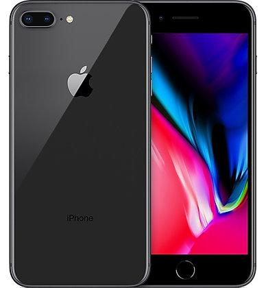 Apple iPhone 8 - 64GB - Multiple Colours - Factory Unlocked