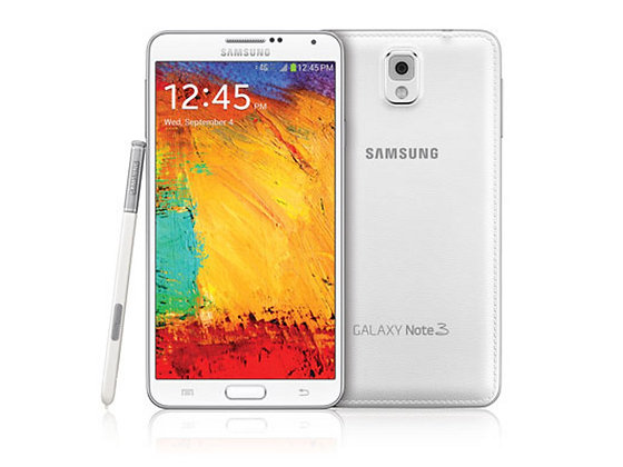 Samsung Galaxy Note 3 Full LCD Repair