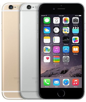 Apple iPhone 6S 16GB - Multiple Colours - Unlocked