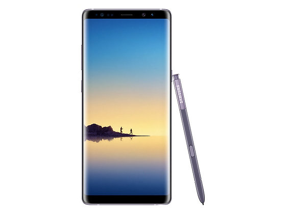 Samsung Galaxy Note 8 Full LCD Repair