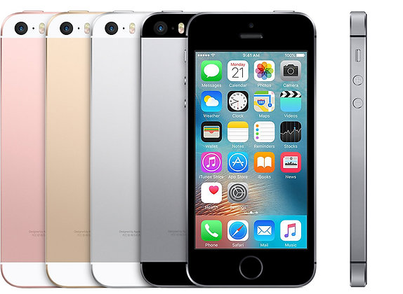 Apple iPhone 5G 16GB Multiple Colours - Unlocked
