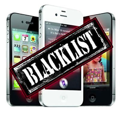 Blacklist Check - Any Phone