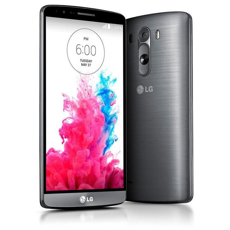 LG G3 Stylus LCD & Screen Repair