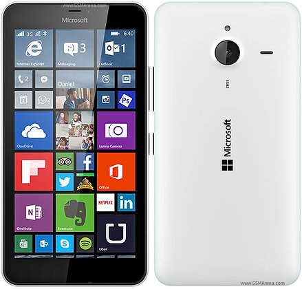 Microsoft Lumia 640 XL LCD & Screen Repair