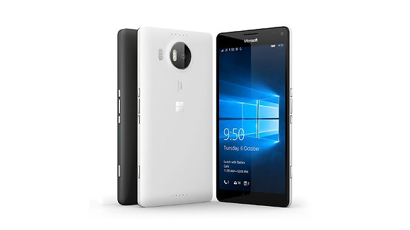 Microsoft Lumia 950 XL LCD & Screen Repair