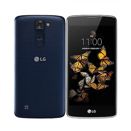 LG K8 2017 LCD & Screen Repair