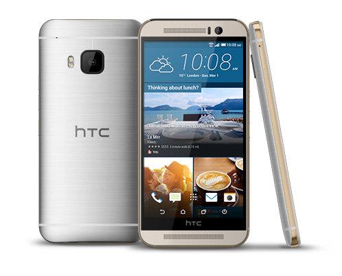 HTC ONE M9 Full LCD/Screen Repair