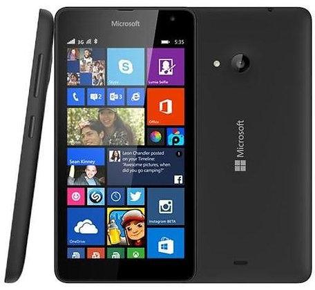 Microsoft Lumia 535 LCD & Screen Repair