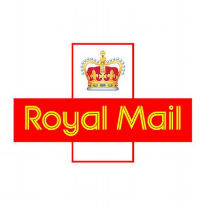 Postage Service Charge - Royal Mail