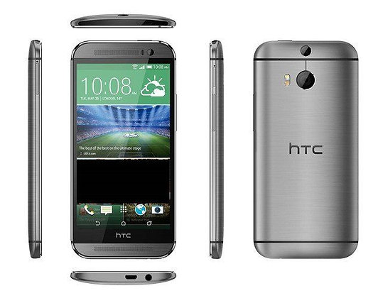 HTC ONE M8 Full LCD/Screen Repair