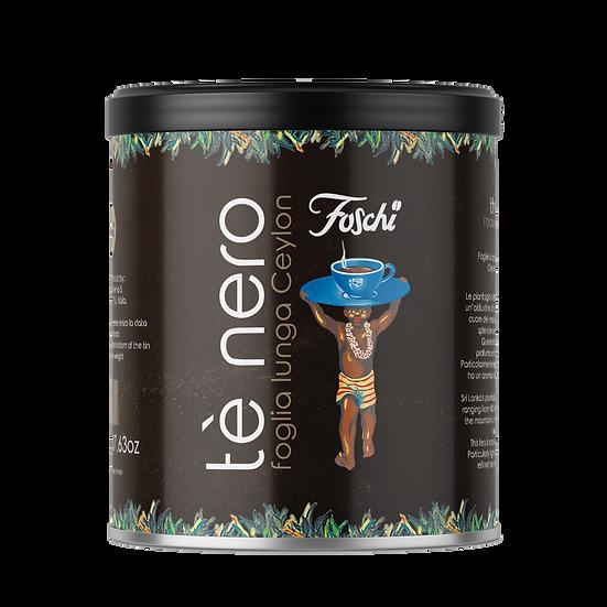 Tè nero Ceylon 200g