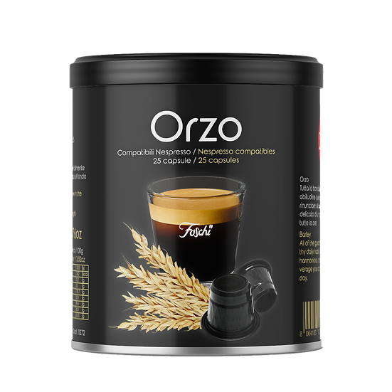 Orzo 25