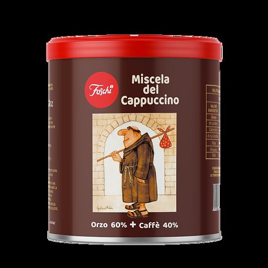 Miscela cappuccino 250g
