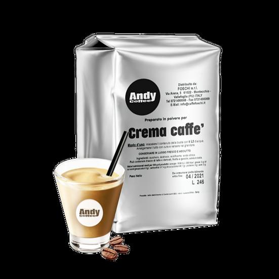 Crema al caffè 1kg