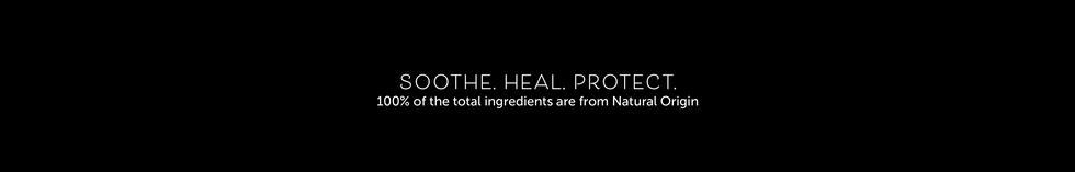 skincare packaging descriptor