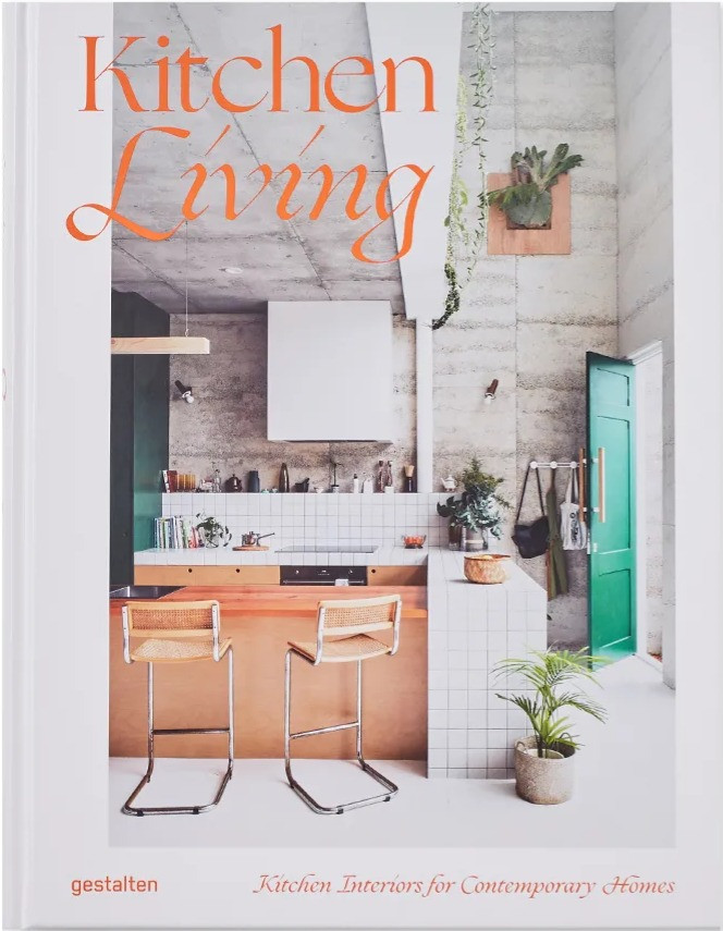 Gestalten Kitchen Living January 2019