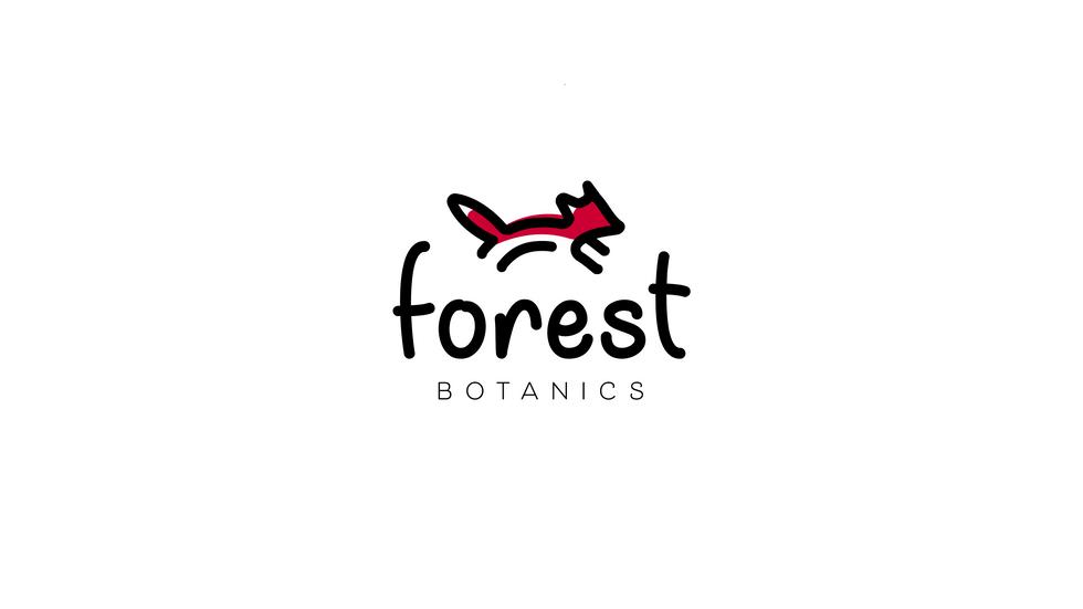 skincare brand logo