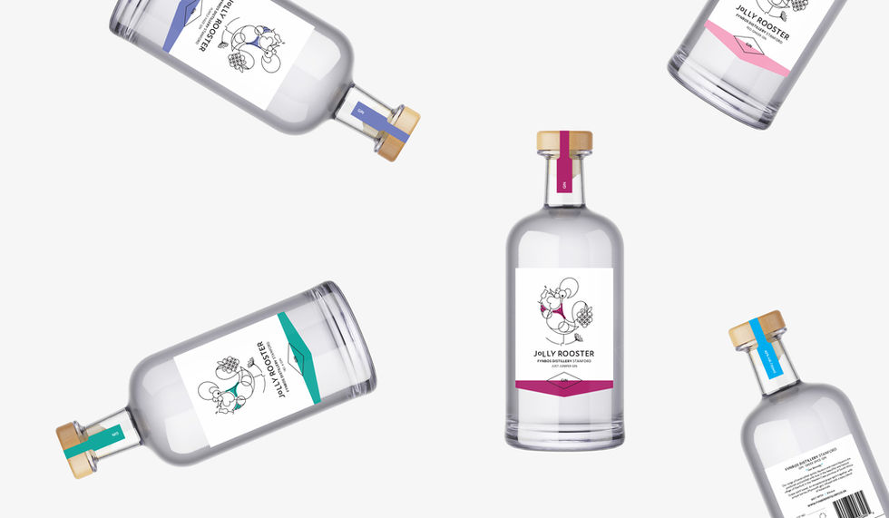 Alcohol Packaging 07